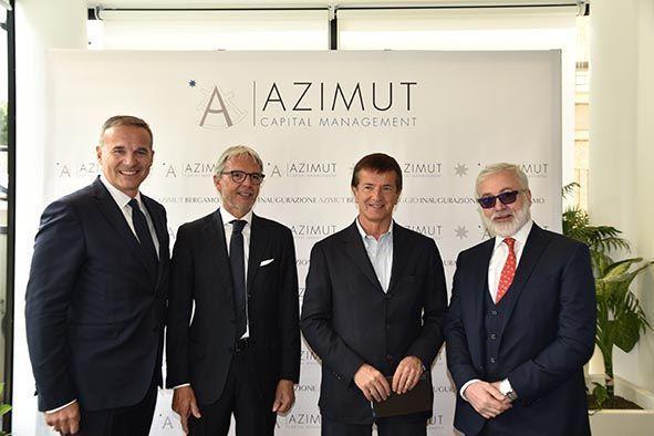 Azimut Capital Management