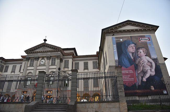 Visita guidata in Carrara per clienti e partner del gruppo Vitali SpA