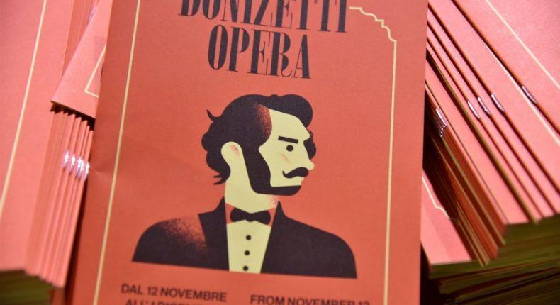 Francesco Micheli porta Donizetti nel Comune di Val Brembilla
