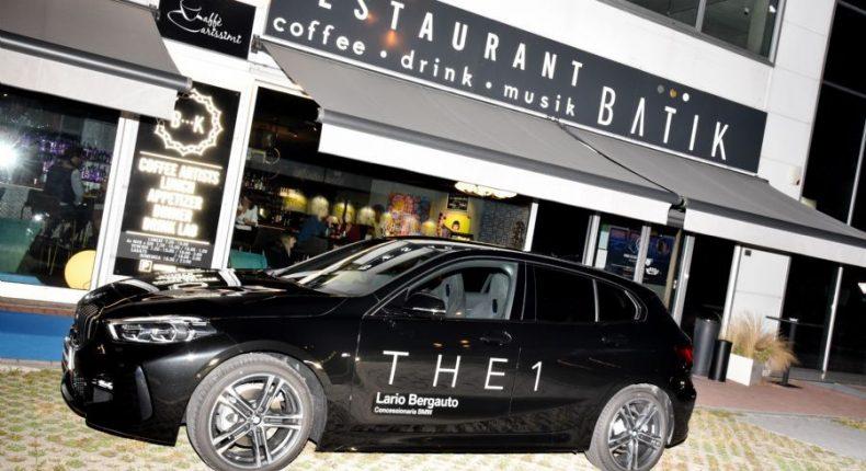 THE 1 TOUR – Lario Bergauto – Restaurant Batik