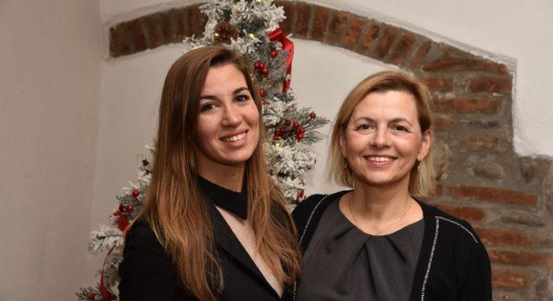 Madre e figlia. L'impresa donna tra le generazioni
