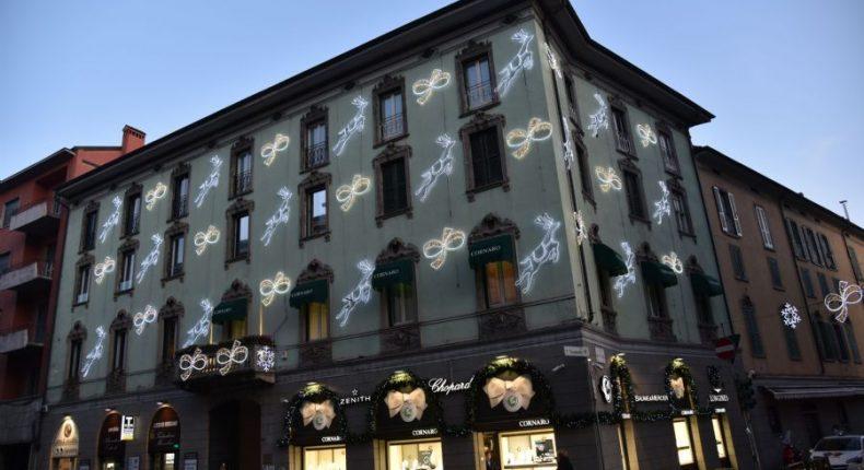 È arrivato il Natale da Cornaro Gioielli