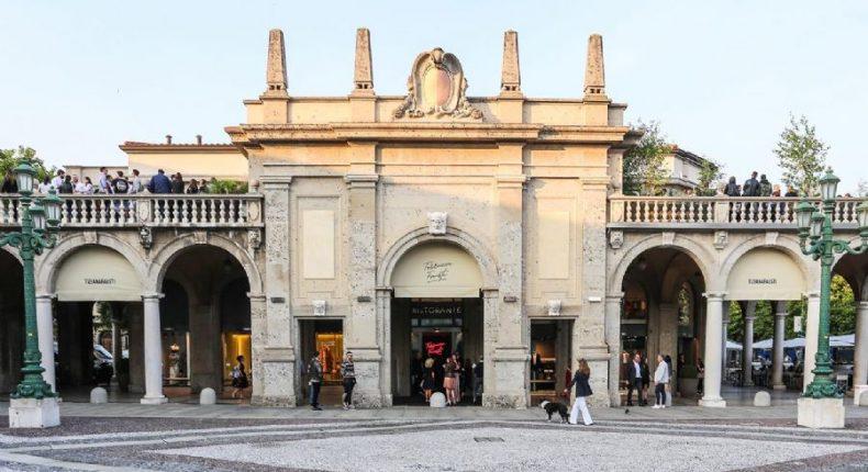 Terrazza Fausti: il nuovo, panoramico Rooftop Lounge Bar sul Sentierone di Bergamo