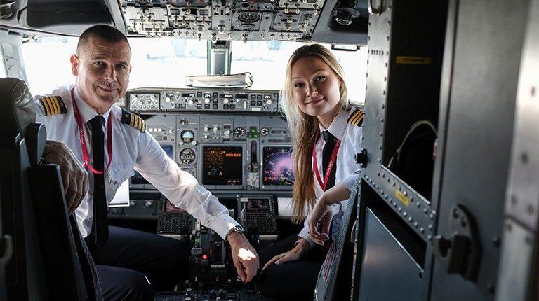 Battesimo ufficiale per il nuovo aeromobile Albastar