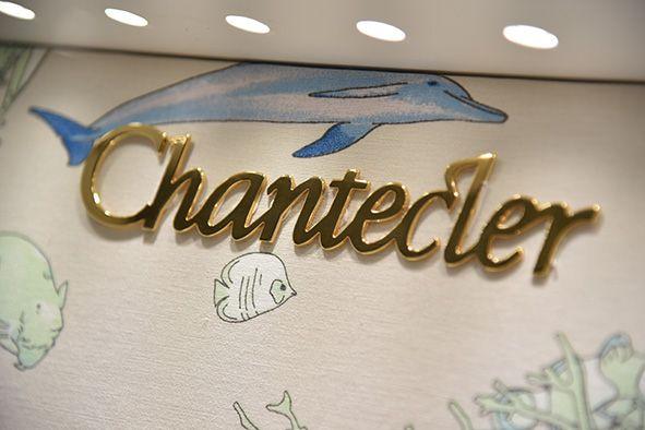 Nuove creazioni Chantecler da Cornaro Gioielli