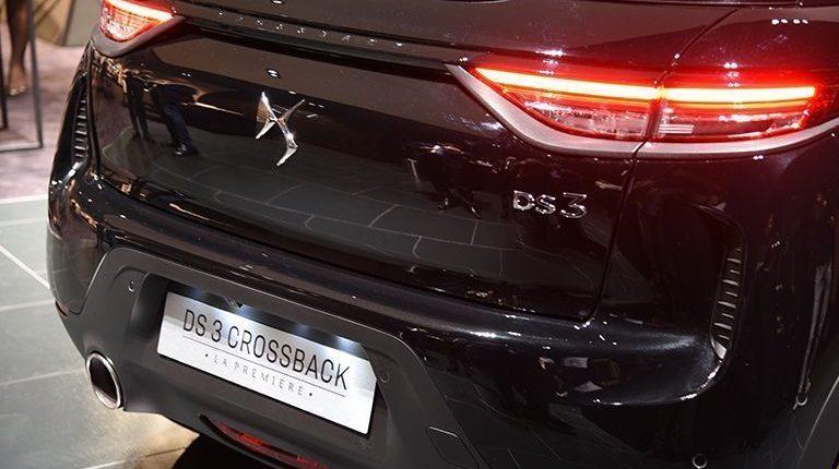 DS Automobiles e Lario Bergauto Spa inaugurano il DS Store Bergamo