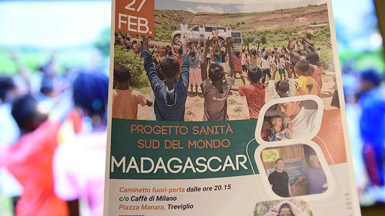 Progetto Sanità sud del mondo Madagascar