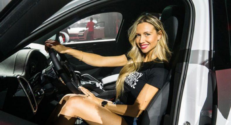"Nuova Porsche Cayenne Coupé: ""Plasmata dalla performance"""