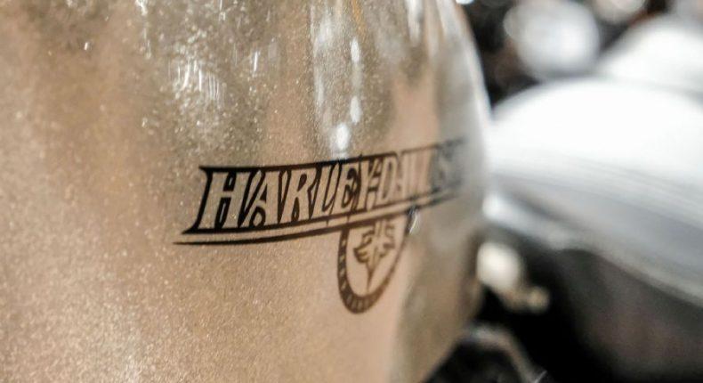 Harley Women Experience