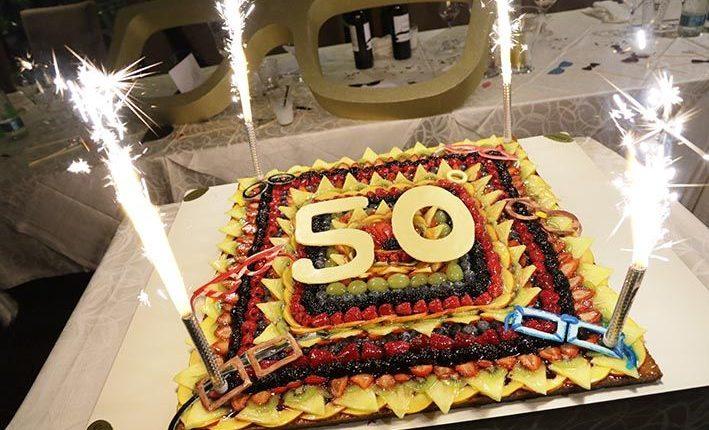 50 anni Ottica Marini