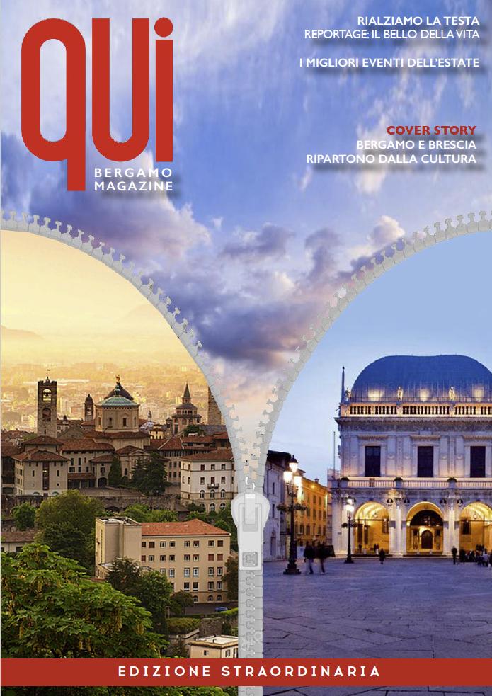qui BergamoBrescia – Maggio/Giugno/Luglio 2020