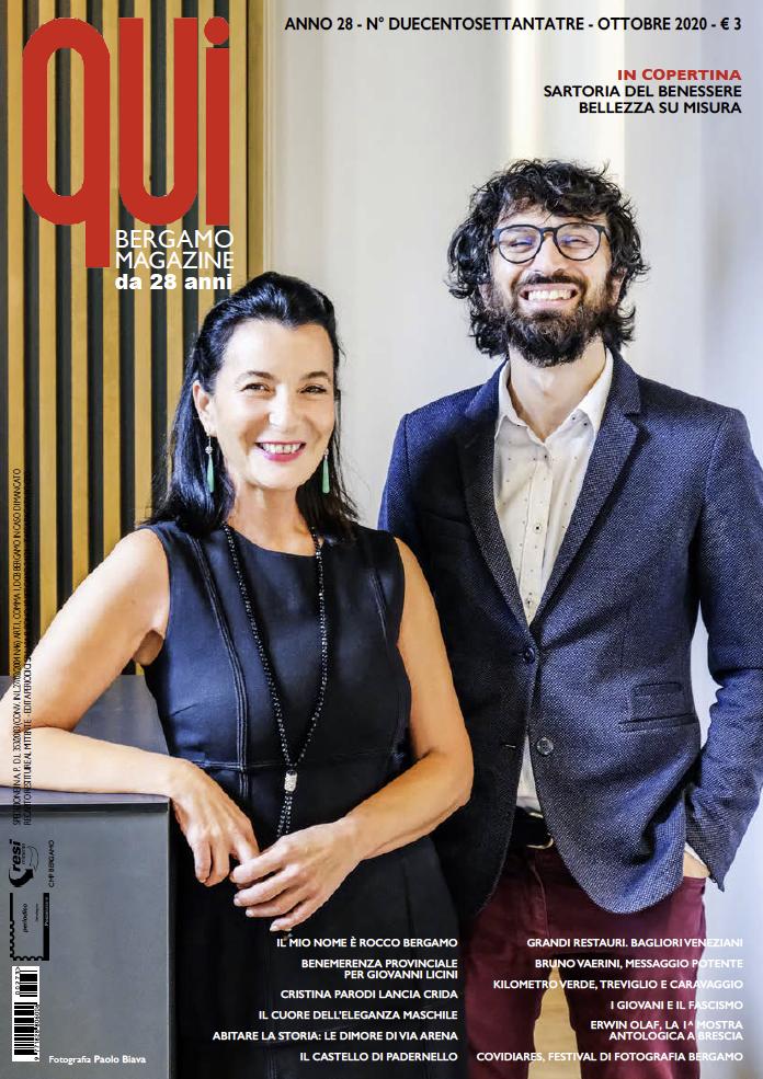 qui Bergamo – Ottobre 2020