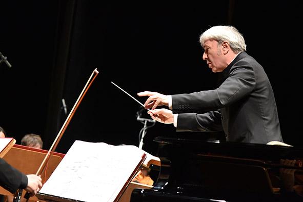 Inaugurato il Festival Pianistico Internazionale Brescia Bergamo