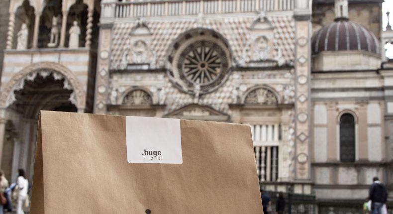 Arriva anche a Bergamo il servizio Amazon della spesa in giornata