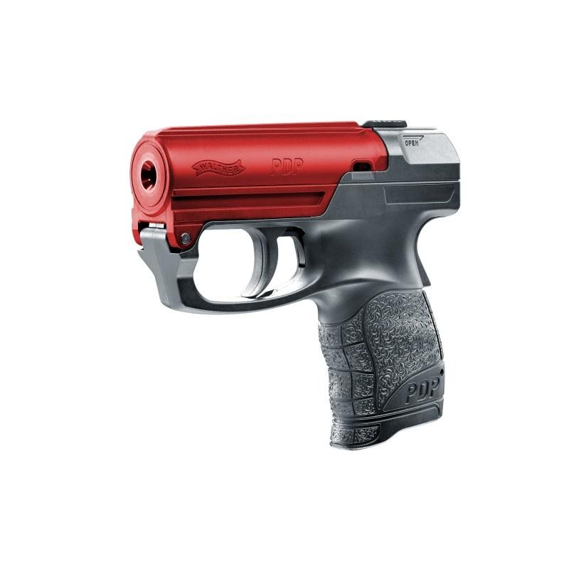 Le Polizie locali in lombardia avranno le pistole al peperoncino.