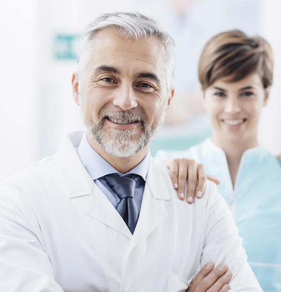 Poliambulatorio medico specialistico ad Alzano Lombardo