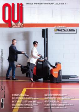 qui Bergamo – Luglio 2021