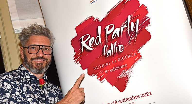 Red party A.R.M.R.
