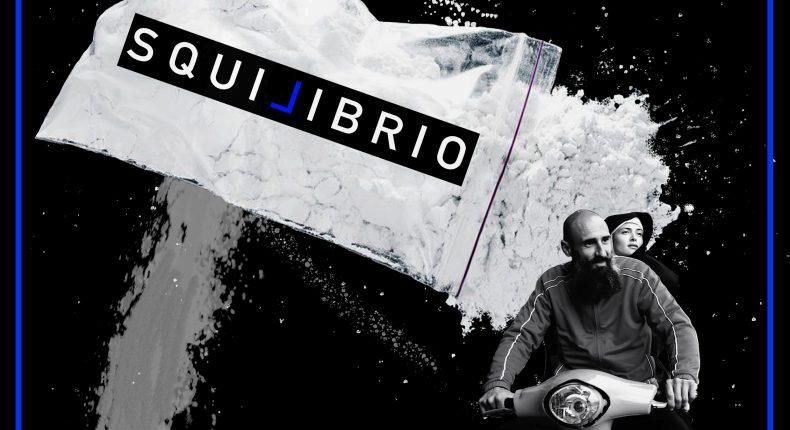 SQUILIBRIO, il primo lungometraggio firmato da Luca Rabotti