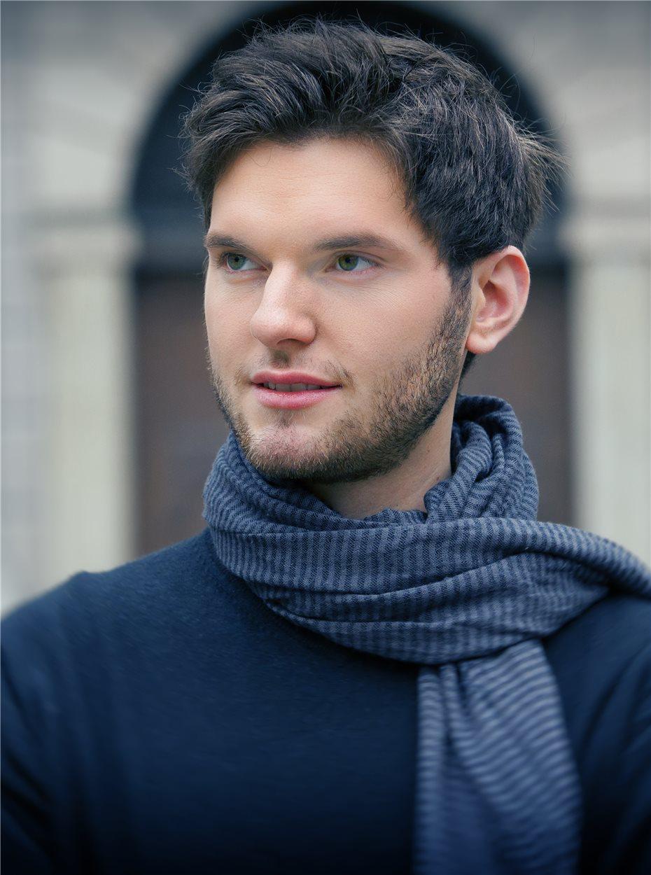Christoph Schönfelder in concerto