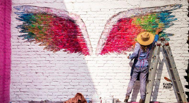 Brescia mette le ali