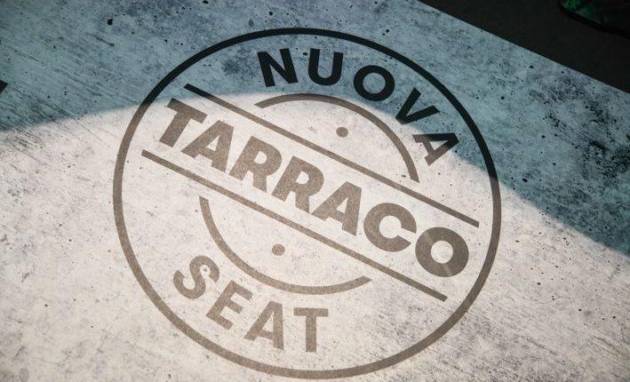 Autodrive ha presentato la Nuova Seat Tarraco