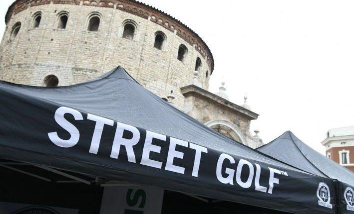 Street Golf ™ Brescia 2019