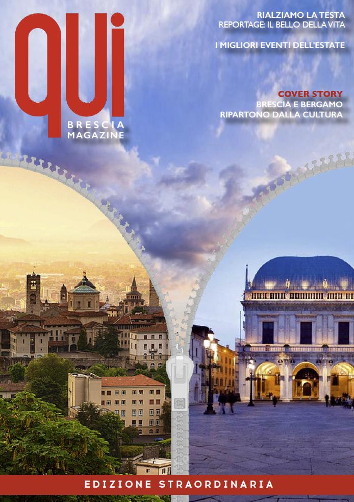 qui BresciaBergamo – Maggio/Giugno/Luglio 2020