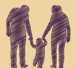Scegli l'accoglienza familiare