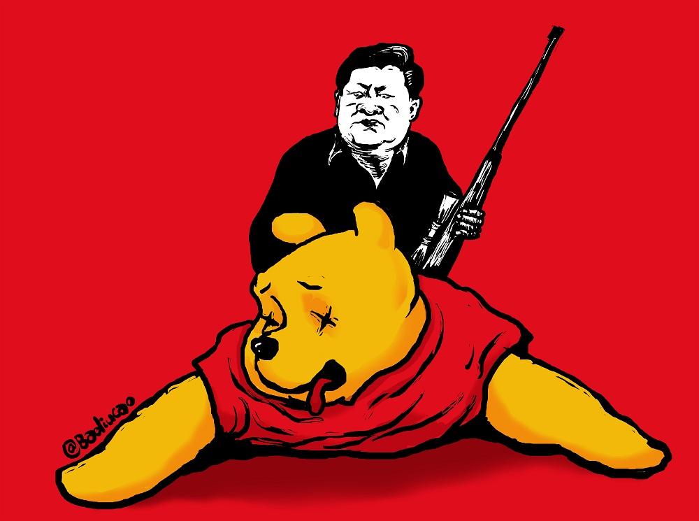 La Cina (non) è vicina