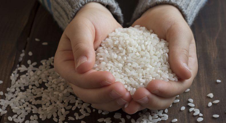 Tutti matti per il riso